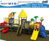 Speelplaats HF-16101 van het Vermaak van de Jonge geitjes Playsets van de Reeks van het huis Openlucht