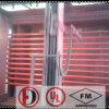 Victaulic 강저 물뿌리개 페인트 입히는 UL&FM 강관
