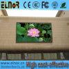 Mur polychrome imperméable à l'eau extérieur de vidéo de P8 personnalisé par usine DEL