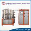 Hohes Vakuummagnetron-Spritzenbeschichtung-Maschine