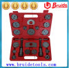Tools automobilistico di 21PCS Brake Caliper Wind Back Tools Set Auto Tool