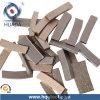 Alta qualidade 350mm/400mm/450mm Granite Segment
