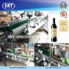 Автоматическая машина для прикрепления этикеток клея холода Glue/Wet