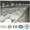 Matériel automatique de cage de grilleur de système de cage de ferme avicole