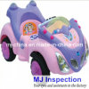중국 Toy Export Agent 또는 Baby Toy를 위한 Third Party Inspection