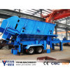 ISO e CE Approved Stone Crushing e Screening Plant