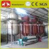Terminer Set d'huile végétale Refinery Equipment