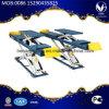 Les ciseaux hydrauliques ont conçu le levage de Lelevators de véhicule