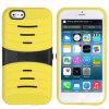 Téléphone mobile combiné Cover de Robot Holster pour l'iPhone 6