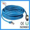 RJ45 Plug a ftp CAT6 Cable de RJ45 Keystone Jack para Network Communication