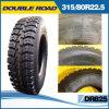 Neumático perfecto del chino de la marca de fábrica del funcionamiento 9.5r17.5