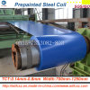 Bau Material PPGI 0.38mm Color Coated Galvanized Steel Coil
