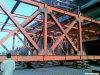 Estructura de acero de la buena calidad en China