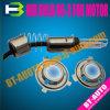 Bi-Xeno NASCOSTO della lampada H6-3 del motore, flessibile, Hi/Lo, lampadina dell'oscillazione