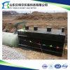 Завод по обработке нечистот для различной добросердечной отработанной воды (WSZ)