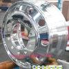 トラックのアルミニウム縁は造った鋳造物のトラックの合金の車輪22.5を