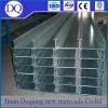 Calha de aço do C/aço galvanizado do C