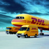 International expreso/servicio de mensajero [DHL/TNT/FedEx/UPS] de China a la Guayana Francesa