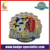 Promotion (HS-MP003)를 위한 Enamel 연약한 Baseball Trading Pin