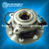 Mozzo Assembly per la sierra di Gmc, Chevrolet Silverado 3500 Sp580308, 515087.