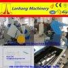 Triturador da tubulação do perfil do PE WPC do PVC