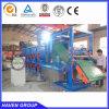 Ligne de refroidissement en caoutchouc presse de vulcanisation en caoutchouc pour les produits en caoutchouc