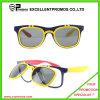 Le plus populaire de publicité le modèle promotionnel Sunglass fait sur commande (EP-G9193) de mode