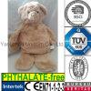 Le CE apaisent le bébé confortable apaisent l'ours de nounours de jouet de peluche