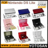 Rimontaggio Housing Shell Caso per Nintendo Ds Lite