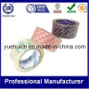 Adhesive de cristal Tape Coated com Solvent Water - Acrylic baseado