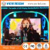 16 Jahre Erfahrung farbenreiche LED-Bildschirmanzeige-Panel-Hersteller-