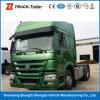 Cabeça do caminhão de Sinotruk HOWO A7 420HP do baixo preço para a venda