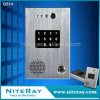 Водоустойчивый новый телефон двери ГЛОТОЧКА системы внутренней связи телефона двери системы безопасности