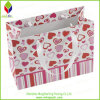 Reizendes Printing Paper Cosmetic Gift Box in den Valentinsgrüßen