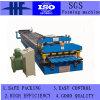 転送させる機械/Corlorsの金属の屋根瓦を波形の屋根瓦シート機械を形作る
