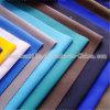 Poliestere 35%Cotton 115GSM Woven Shirt Fabric di 65%