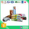 Bolsas OEM impresión de encargo de la categoría alimenticia Congelador cremallera de plástico