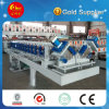 電流を通されたオメガライトゲージの鋼鉄組み立ては機械の形成を冷間圧延する
