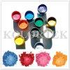 Pigmentos de la tinta del efecto de la perla para la tinta de la compensación