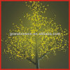 LED 24V Yellow Blossom Tree Lights para Outdoor Decorantion