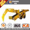 Maquinaria e equipamento da mineração