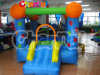 Mini Bouncer domestico residenziale gonfiabile Bb160 di uso di Bouncer/Inflatable