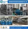 Линия разлива китайской минеральной вода бочонка 20L заполняя