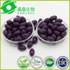 Supplemento di salubrità della capsula del petrolio del seme d'uva il migliore migliora la circolazione di anima