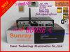 Caja superior determinada original del sintonizador DVB-C Dreambox del cable del SE del Sunray 800HD de la tarjeta de seguridad de la tarjeta de A8p SIM el 100%
