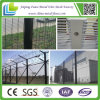 Sale를 위한 형무소 날카롭 철사 Fence 358 Security Fencing Panels