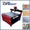 Publicidad del ranurador del CNC para el acrílico, MDF, madera contrachapada, aluminio