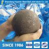 Refranctoryの工場のための熱い販売Dia 20-150mmの粉砕の球