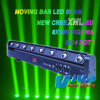 8X10W 4 in-1 Rgbwcree Moving Head Light