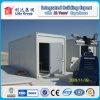 Casa modular pré-fabricada móvel do recipiente